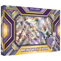 Pokemon Trading Card Game: MewTwo - EX Box
