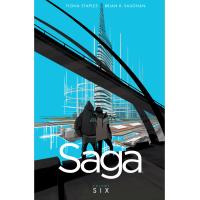 Saga - Trade Paper Volumul 06