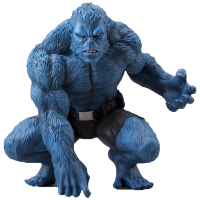 Marvel Now: Beast Artfx+ Statue