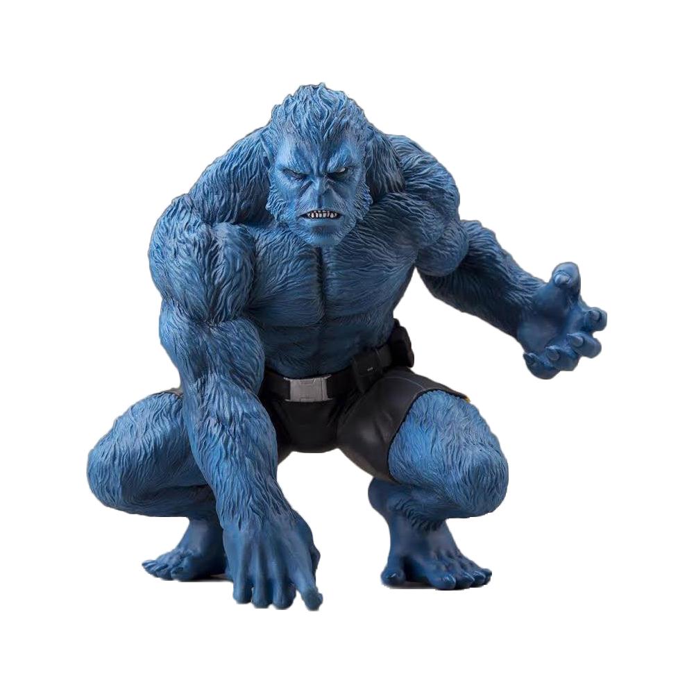 Marvel Now: Beast Artfx+ Statue
