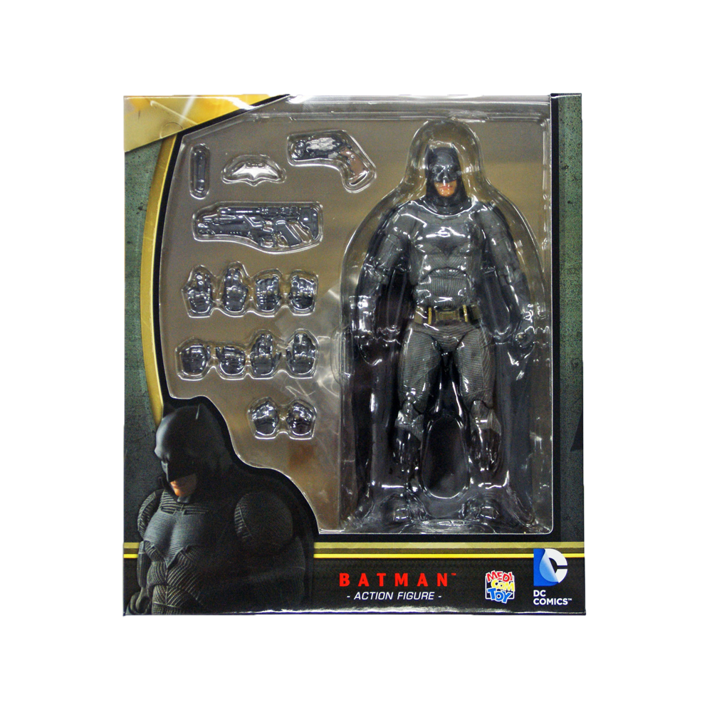 Batman vs. Superman - Batman Action Figure