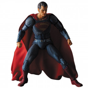 Batman vs. Superman - Superman Action Figure