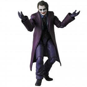 Dark Knight - Joker Action Figure
