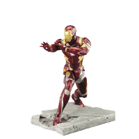 Captain America Civil War: Iron Man Mark 46 Artfx+ Statue