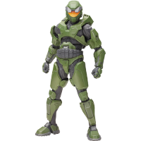 Halo: Master Chief Mark V Armor Artfx+ Statue