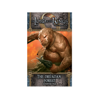 The Lord of the Rings: The Card Game – The Druadan Forest