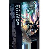 Monitor: Android Novel