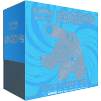 Pokemon Trading Card Game: Elite Trainer Box