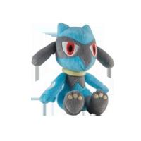 Pokemon: Riolu Plush