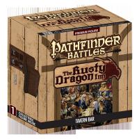 Pathfinder Battles: Rusty Dragon Inn Case Incentive