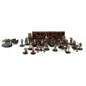 Pathfinder Battles: Rusty Dragon Inn Booster