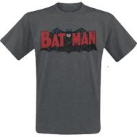 Batman - Authentic Logo
