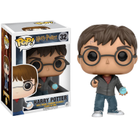Funko Pop: Harry Potter - Harry With Prophecy