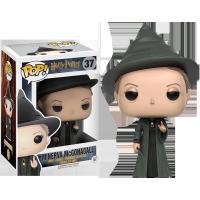 Funko Pop: Harry Potter - Minerva McGonagall