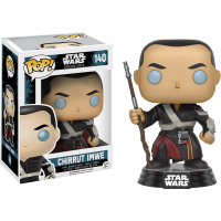 Funko Pop: Star Wars - Rogue One - Chirrut Imwe
