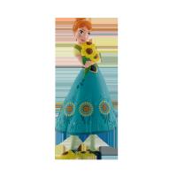 Frozen Fever - Figure Anna 10 cm