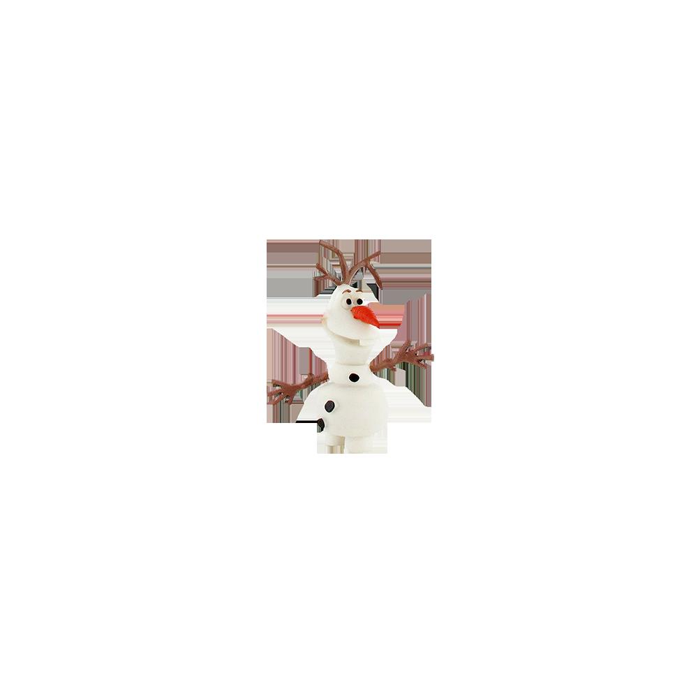 Frozen - Figure Olaf 4