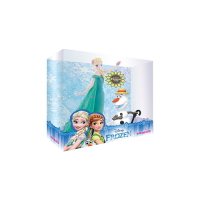 Frozen Fever - Gift Box with 2 Figures Elsa & Olaf