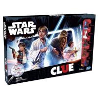 Cluedo: Star Wars