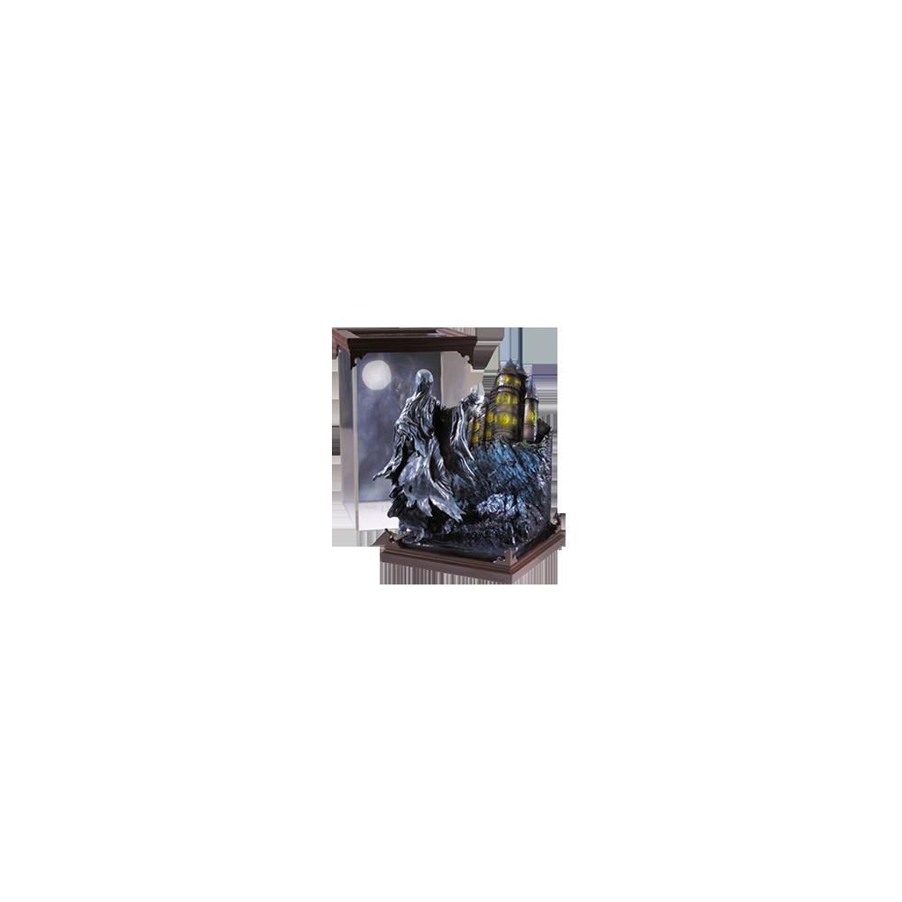 Harry Potter: Magical Creatures Diorama Dementor 19 cm