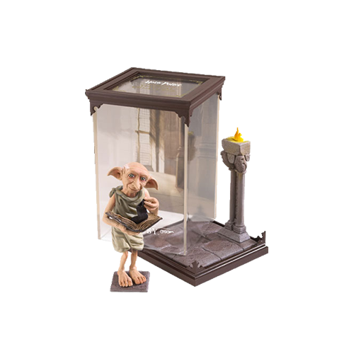 Harry Potter: Magical Creatures Statue Dobby 19 cm