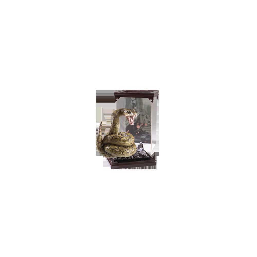 Harry Potter: Magical Creatures Statue Nagini 19 cm