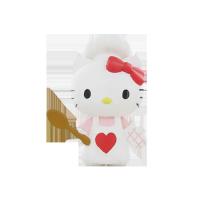 Hello Kitty: Mini Figure Hello Kitty Chef 6 cm