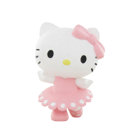 Hello Kitty: Mini Figure Hello Kitty Dancer 6 cm