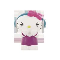 Hello Kitty: Mini Figure Hello Kitty Music 6 cm