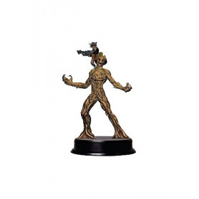 Guardians of the Galaxy: Hero Vignette 1/9 Groot & Rocket Raccoon 23 cm