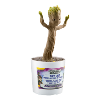 Guardians of the Galaxy: Interactive Figure with Sound Dancing Groot