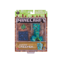 Minecraft: Action Figure Charged Creeper 8 cm