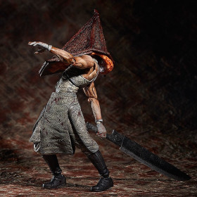 Silent Hill 2: Red Pyramid Thing