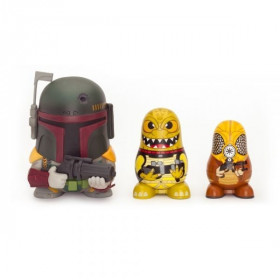 Star Wars Chubby Figures 4