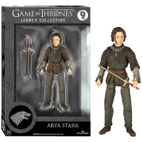 The Legacy Collection: Game of Thrones - Arya Stark