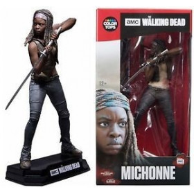 The Walking Dead: Action Figure Michonne