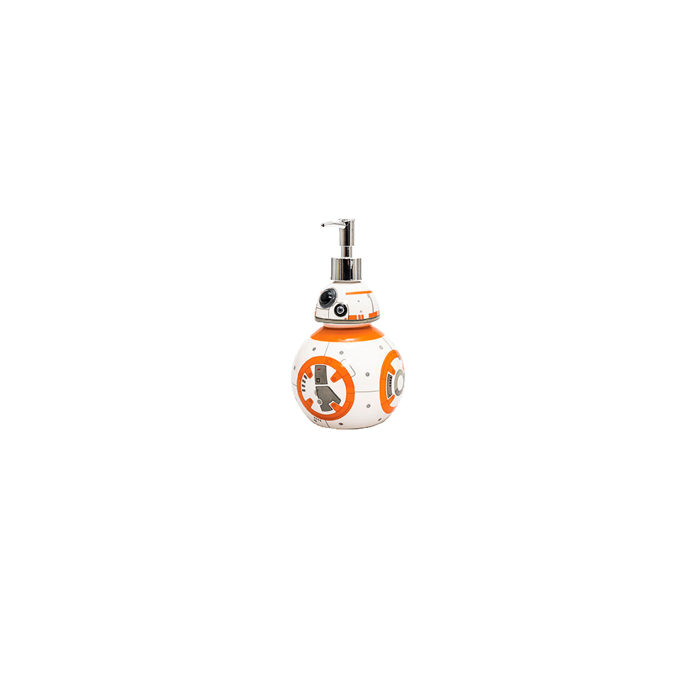Star Wars: Soap Dispenser BB-8