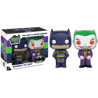 Funko Pop: Batman & The Joker
