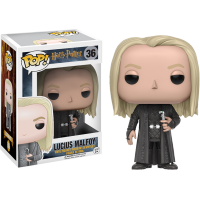 Funko Pop: Harry Potter - Lucius Malfoy