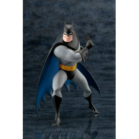 DC Comics: Batman (The Animated Series) Artfx+ Statue