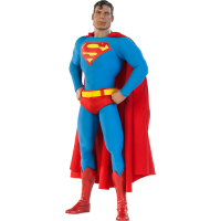 DC Comics Superman Comic Book Ver. 1/6 Action Figure