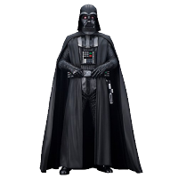 Star Wars: Darth Vader (A New Hope Version) Artfx+ Statue