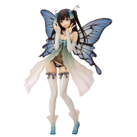 Tony's Heroine Collection Peace Keeper Daisy - Ani Statue