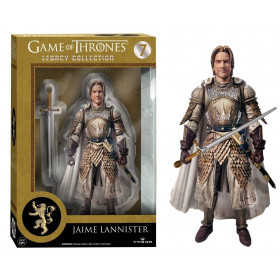 The Legacy Collection: Game of Thrones - Jaime Lannister