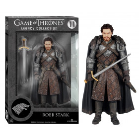 The Legacy Collection: Game of Thrones - Robb Stark