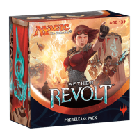 Magic: the Gathering - Aether Revolt: Bundle