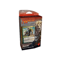 Magic: the Gathering - Aether Revolt: Planeswalker Deck - Ajani