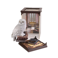 Harry Potter: Magical Creatures Statue Hedwig 19 cm