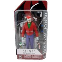 DC Comics: Batman Animated Series - Christmas Joker