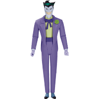 DC Comics: Batman Animated Series - New Batman Adventures Joker